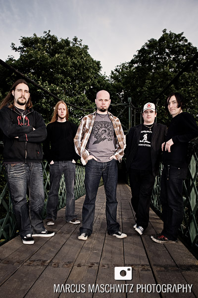 starseed peace machine rock album promo photos