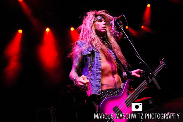 steel-panther-shepherdsbush-20